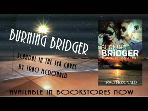 Burning Bridger: Scandal in the Sea Caves