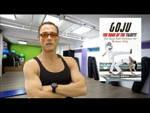 Goju: The Roar of the Tigress. The real self-defense for women only