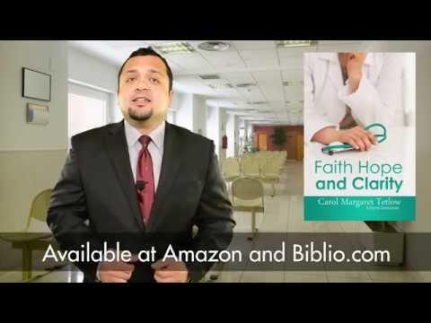 Faith Hope and Clarity, by Carol Margaret Tetlow