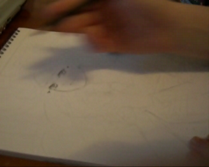 "Making of ""cinderella's shoe"""
