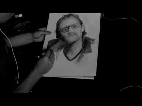 Speed Drawing Bono
