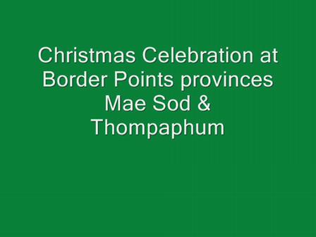 Christmas Celebration 2007