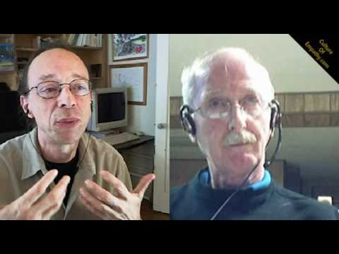 Daniel Bassil & Edwin Rutsch: Dialogs on How to Build a Culture of Empathy