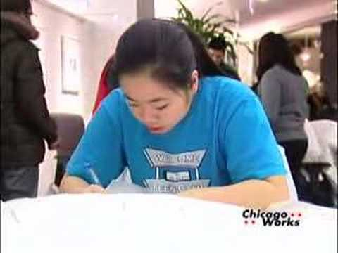 ACE Mentor Program - Chicago Works Segment