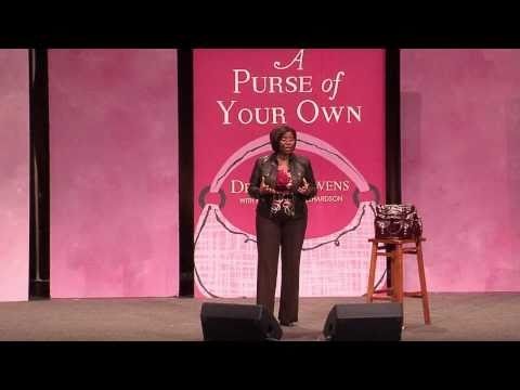 A Purse of Your Own - How Women Can Build Wealth