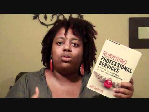 How to Reinvent your professional service business? A Book review