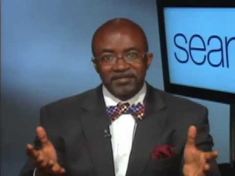 Getting Access to Capital for Your Business - Jai Stone Interviews Alfred Edmond of Black Enterprise