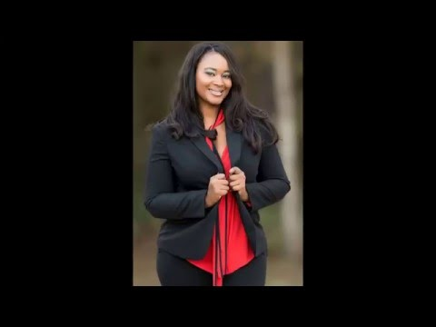Sistah's Place Entertainment Showcase Interview with Shaneisha Dodson