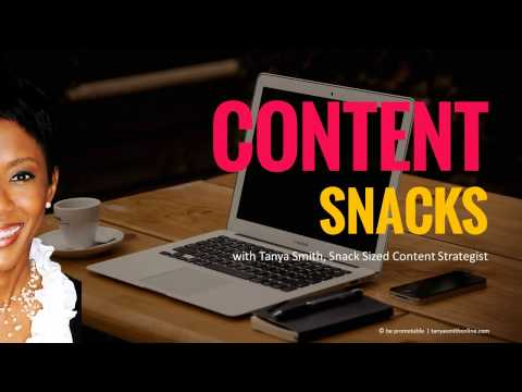 Content Snacks - A Review of LMS Tools to Publish Your Course