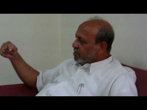 Salim Mastan on Alternate Energy in Pakistan