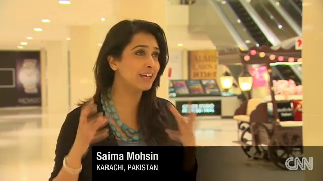 Dolmen Mall Clifton Featured on CNN