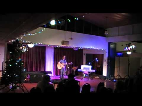 Midnight Clear (Fight Fear With Love) by Joe Aiken @ Christmas Cracker 2015