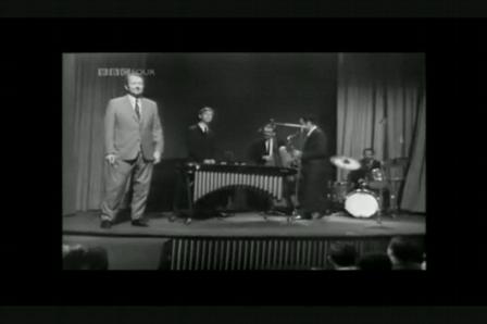 Stan Getz - Jazz Goes To College