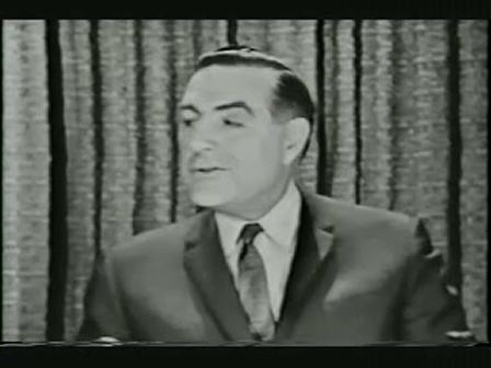 ted mack jan 1st 1961