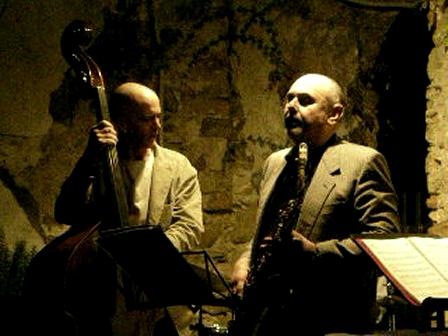 Quartet in BUSSANA VECCHIA