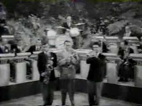 WOODY HERMAN & Stan Getz-Shorty Rodgers