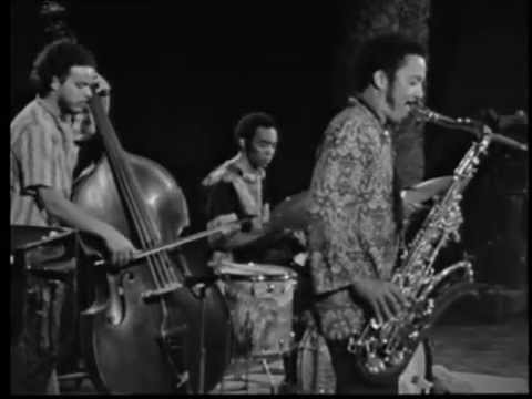 Dizzy Gillespie & Johnny Griffin - Chateauvallon 1971