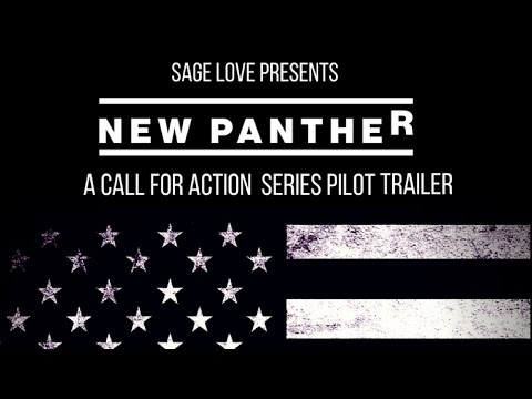 New Panther: A Call for Action Pilot - Trailer