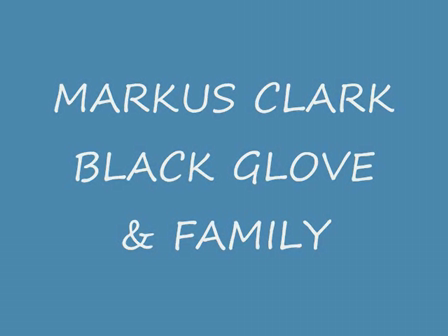 Black Glove Family