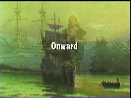 Choosing Freedom - The Mayflower Pilgrims