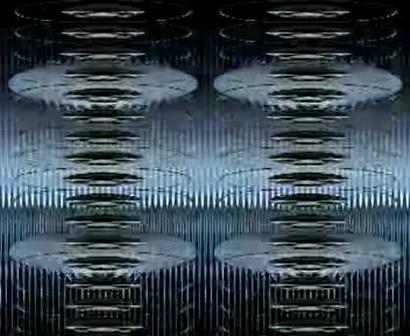 """Hunab Ku Transformer"" by Dwight Loop"