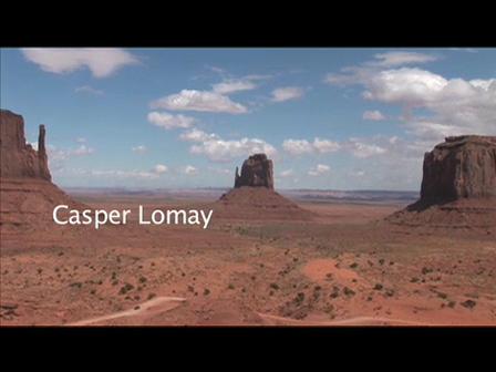Casper From Hopiland