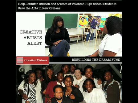 Kathy Eldon, Creative Visions
