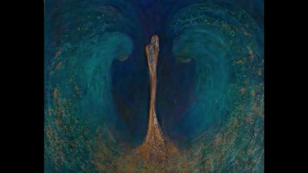 Inspirational Artwork & Vision of Ginger Gilmour