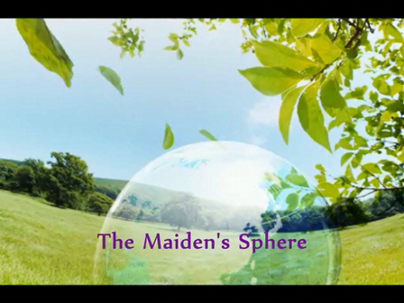 The Maidens Sphere