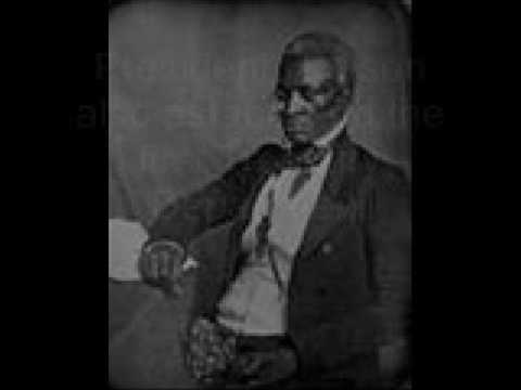 The Real First Black President