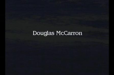 Douglas McCarron - Mexican love Song