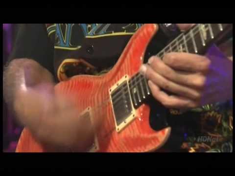 Santana-Shapeshifter