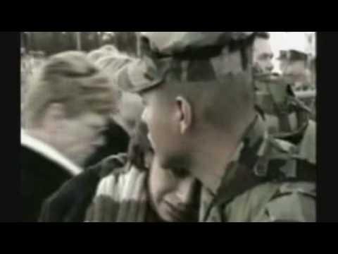 Amazing Speech By War Veteran