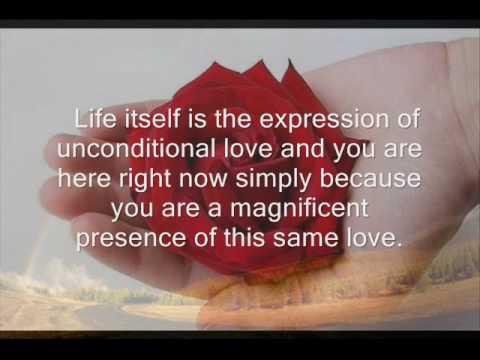 A Presence of Love