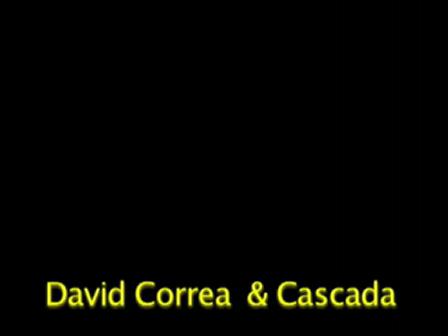 cascada live @ santana row_10.04