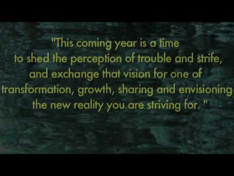 2010: A Watershed Year