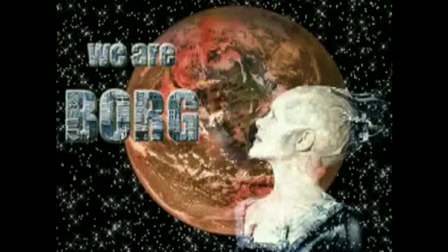 The Borg Collective HD