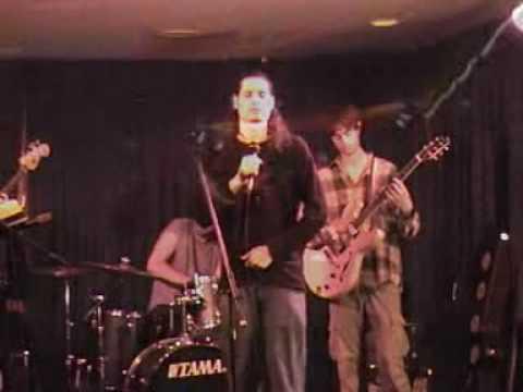 YARON - Live at Coyle's Roxbox 4-21-2010