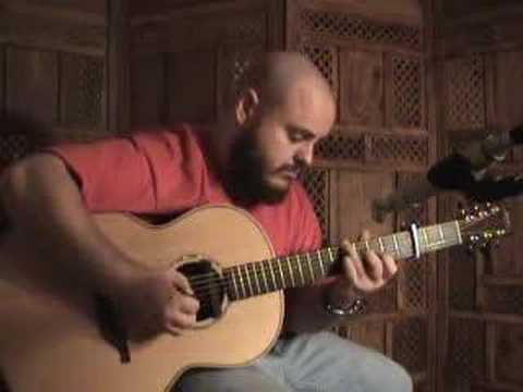 Andy McKee   For my Father