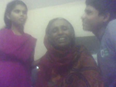 Testimony of Daroodni Bubu on Usury