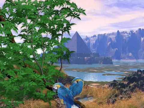 The New Earth - A Pandora-Like Realm