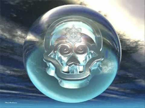 Dance of the Crystal Skulls