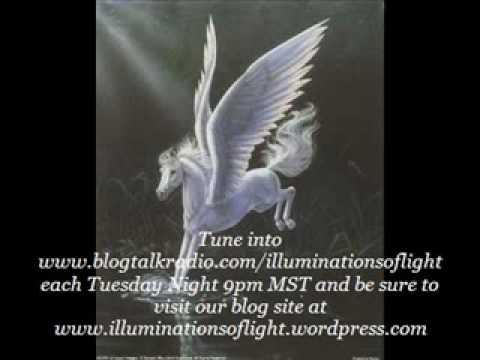 Illuminations of Light Audio Blog Series-Today's Focus is Empathy