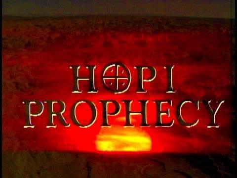 COLORES   Hopi Prophecy   KNME