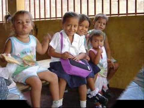 Children - Heal the world (Michael Jackson)