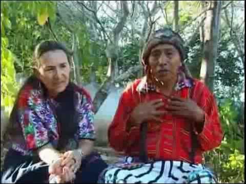 The Mayan New Dawn Greek Subtitles - Η Νέα Ανατολή των Μάγιας