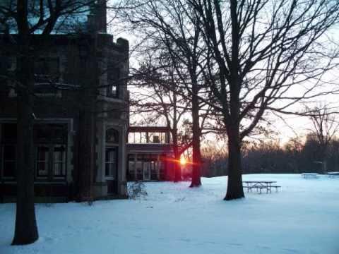 Haunted Peabody Estate Part One-Mayslake Manor