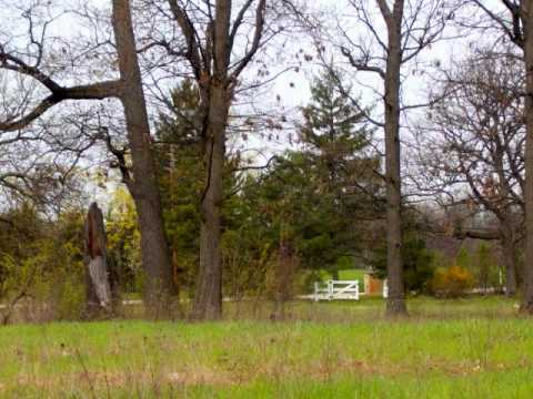 Haunted German Chuch Rd , Devil's Creek, The Grimes Sisters and Trinity Cemetery