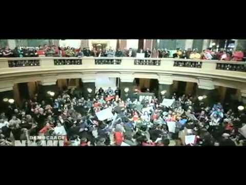 2012 - The Revolution Has Begun