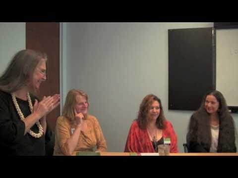 A Council of Grandmothers Panel Discussion